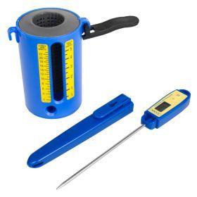 anton flowmate iifm10 weir gauge kit