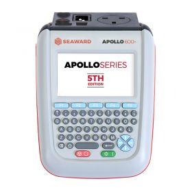 Apollo 600+ PAT Tester - Kit