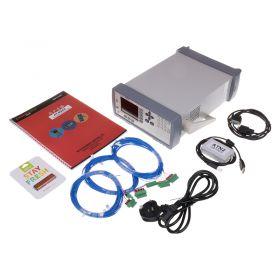Applent AT4524 Handheld Multi-Channel Temperature Meter - Kit