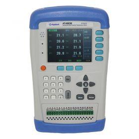 Applent AT4808 Handheld Multi-Channel Temperature Meter
