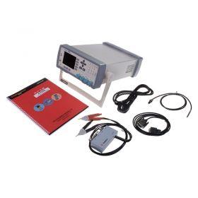 Applent AT516 DC Resistance Meter - Kit