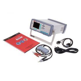 Applent AT516L DC Resistance Meter - Kit