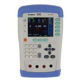 Applent AT518/AT518L Handheld DC Resistance Meter