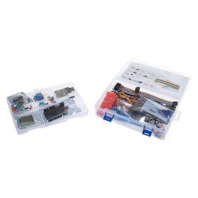 TestSafe HR02 Arduino FRID Starter Kit Tray