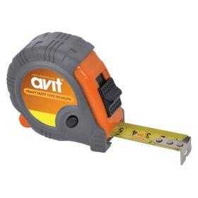 CK AVIT AV02010 Heavy Duty Tape Measure - 3m