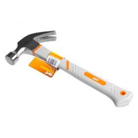 CK AVIT AV03011 Fibreglass Claw Hammer - 560g