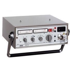 BAUR PGK25 DC High Voltage Tester (25kV)