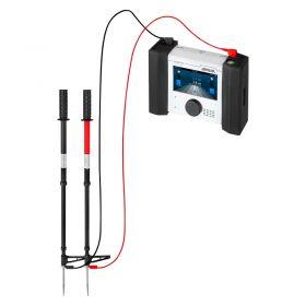 BAUR Protac® Cable Sheath Fault Locator - CU Unit - Front