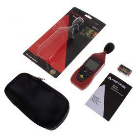 Amprobe Sm 10 Sound Meter - Kit