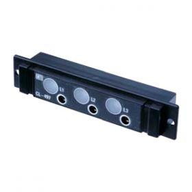 Catu CL-497-00 Medium Voltage Indicating System for Cubicles