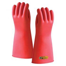 CATU Class 1 High Voltage Insulating Gloves (7500 V)