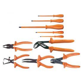 Catu KIT-05 Insulated Tool Set - Complete Intervention Kit