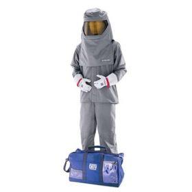 CATU KIT-ARC-40 Arc Flash Protective Kit Wearing