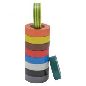 CATU MP-19-LOT Multicoloured Insulated Tape - Set of 10
