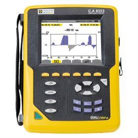 Chauvin Arnoux CA8333 Qualistar+ Power Analyser