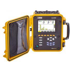 Chauvin Arnoux CA8436 Qualistar+ Power Quality Analyser - Front