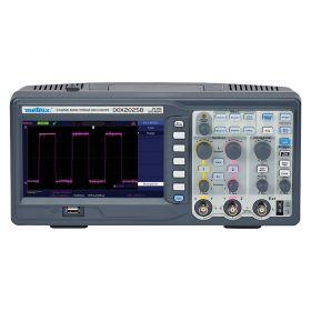Chauvin Arnoux Metrix® DOX2025B Benchtop Digital Oscilloscope