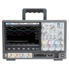 Chauvin Arnoux DOX3104 Digital Oscilloscope - 100MHz, 4 Channel