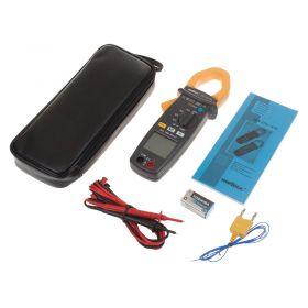 Chauvin Arnoux MX675 Clamp Meter - Kit