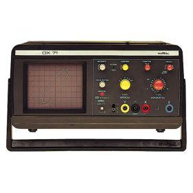 Chauvin Arnoux OX71 Didascope 5 MHz 1 Ch