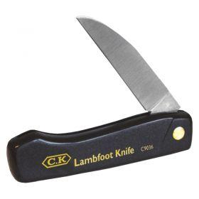 CK Classic C9036 Lambfoot Knife