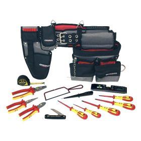 C.K Tools Electrician's Toolbelt Kit