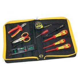 C.K Tools Electrician's Core Tool Kit