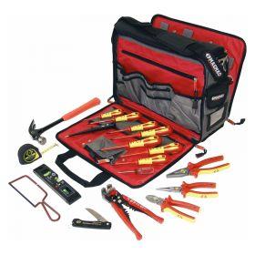 C.K Tools Electrician's Premium Tool Kit
