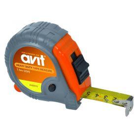 CK Tools AVIT AV02012 Heavy-Duty Tape Measure (7.5m)