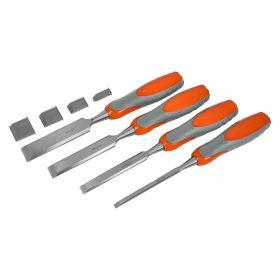CK Tools AVIT AV10010 Wood Chisel Set