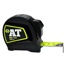 CK Tools T3447-16 AT Auto Lock Tape Measure (5m)