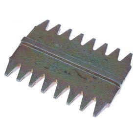 CK Tools Scutch Comb