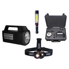 Clulite ULK-3 Ultimate Lighting Kit 3