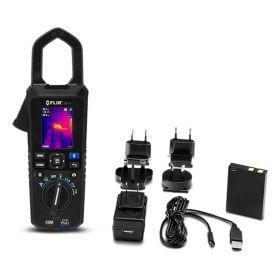 Teledyne FLIR CM275-Kit Professional Imaging Multimeter Kit