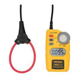 Martindale CM95 AC TRMS High Resolution Flex Meter