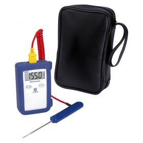 Comark KM28/P5 Type-K Thermocouple Thermometer Kit
