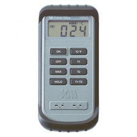 Comark KM340 Dual Input Type K Thermometer
