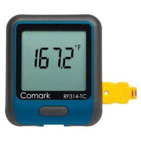 Comark RF314-TC Diligene WIFI Temperature Data Logger with Thermocouple Probe