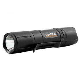 CorDEX FL2210 GENESIS Intrinsically Safe Torch - AA x 2