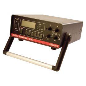 Seaward Cropico DO4A Portable Digital Ohmmeter