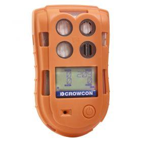 Crowcon Tetra 4 Personal Gas Detector