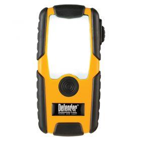 Defender Rechargeable LED Mini Mobi Inspection Light