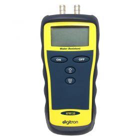 Digitron APM 130 Differential Manometer