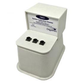 Digitron TBS1 WBATH-UK Calibration Waterbath – 0 to 50°C