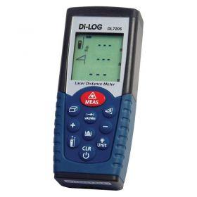 Dilog DL7205 Laser Distance Meter