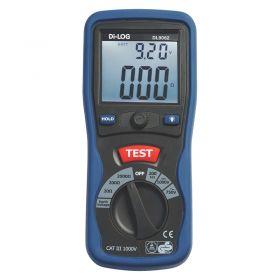 DiLog DL9062 Earth Resistance Tester