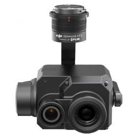 FLIR Zenmuse XT2 640 Aerial Radiometric Thermal Cameras (9Hz) - Angled
