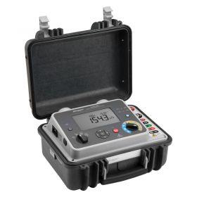 Megger DLRO100X & DLRO100XB Datalogging Micro Ohmmeters