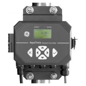 GE Druck AquaTrans™ AT600 Ultrasonic Liquid Flow Meter
