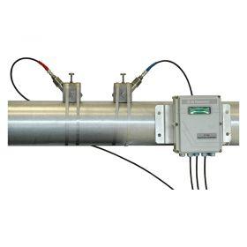 GE Druck AquaTrans AT868 Ultrasonic Liquid Flow Meter